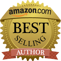Amazon best selling author
